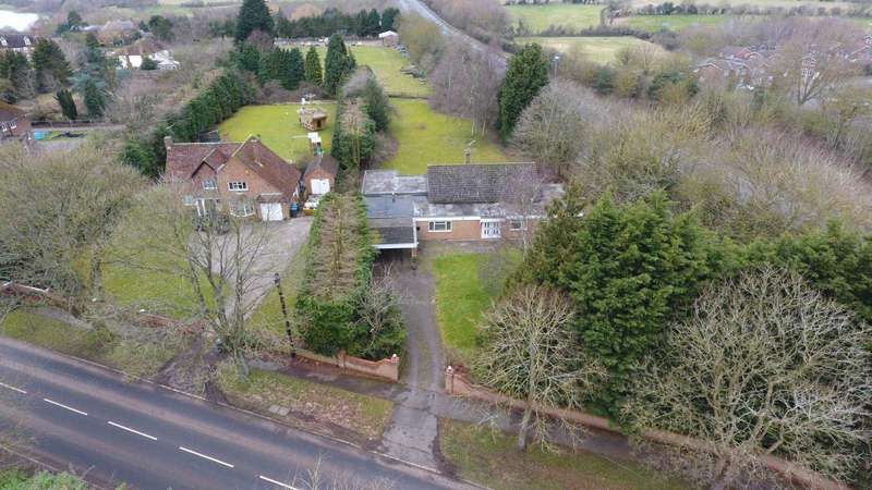 4 Bedrooms Land Commercial for sale in Southam Road, Toft, Dunchurch