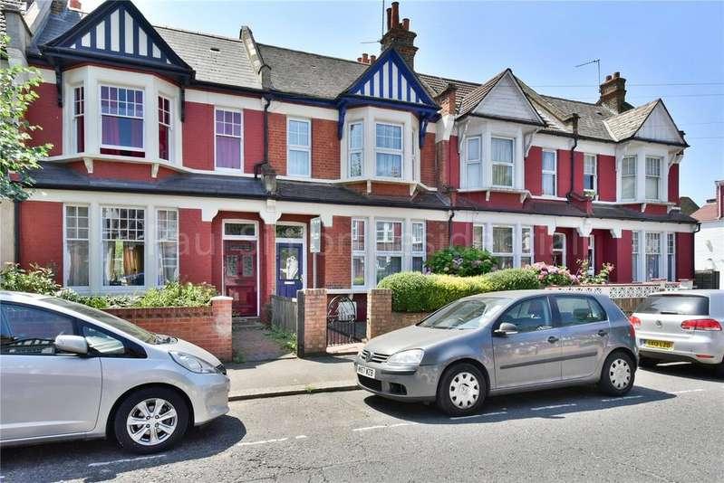 3 Bedrooms Terraced House for sale in Langham Road, Turnpike Lane, London, N15