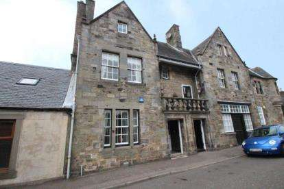 3 Bedrooms Terraced House for sale in Betson Street, Markinch