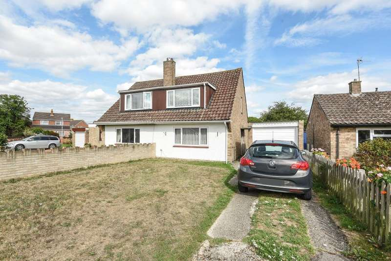 3 Bedrooms House for sale in Bluecoats, Thatcham, RG18