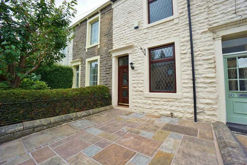 2 Bedrooms Terraced House for sale in Woone Lane, Clitheroe