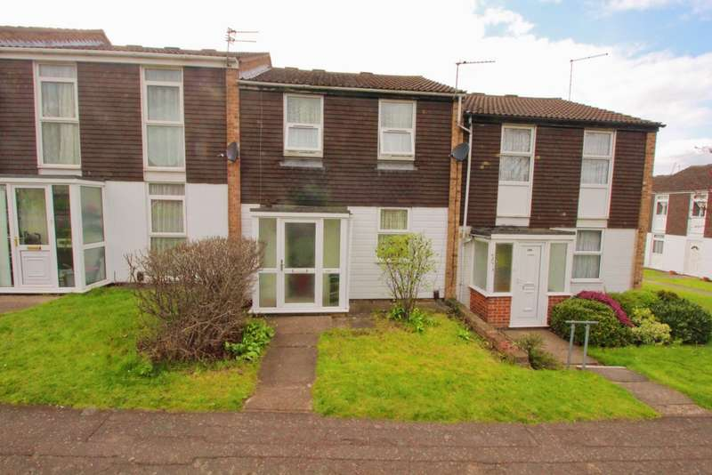3 Bedrooms Terraced House for sale in Goodwood Road, Leicester, LE5
