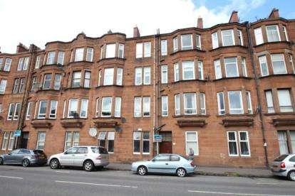 1 Bedroom Flat for sale in 2184 Dumbarton Road, Yoker, Glasgow