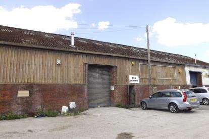 House for sale in Todd Drums Building, Black Cat Industrial Estate, Widnes, Cheshire, WA8