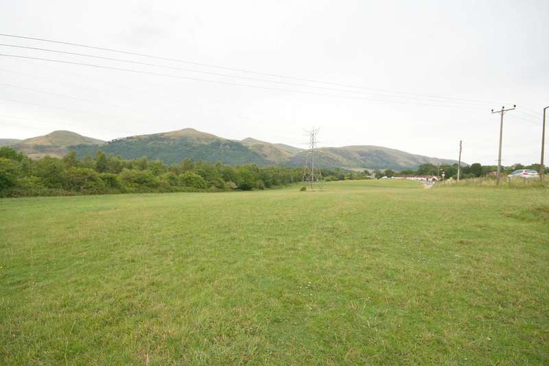 Farm Land Commercial for sale in Lot 4, Land at Bankhead Farm, Fishcross FK10