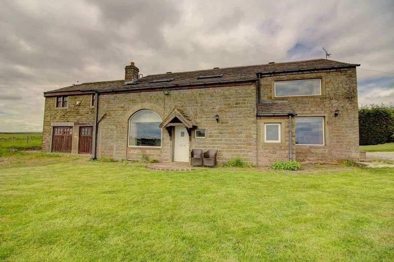 4 Bedrooms Property for sale in White Hill, Oakworth, Keighley