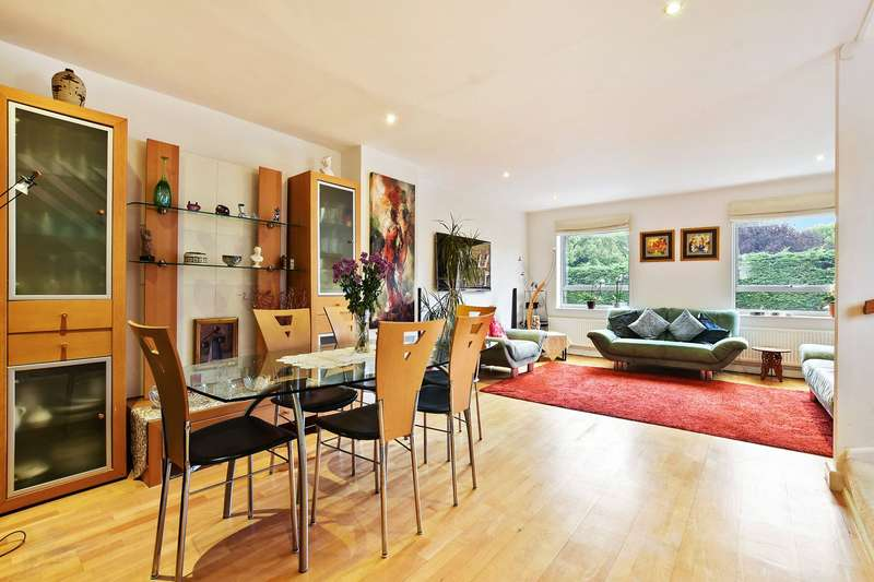 5 Bedrooms End Of Terrace House for sale in Abinger Mews, Maida Vale, London, W9