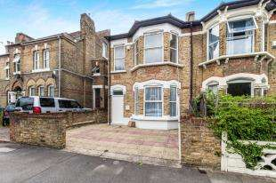 4 Bedrooms Terraced House for sale in Wrottesley Road, London