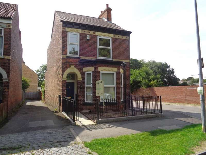 3 Bedrooms Detached House for sale in 215 Ella Street