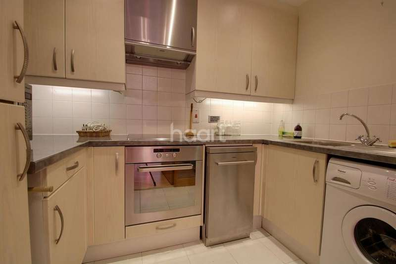 Flat for sale in Beechwood Grove, Acton