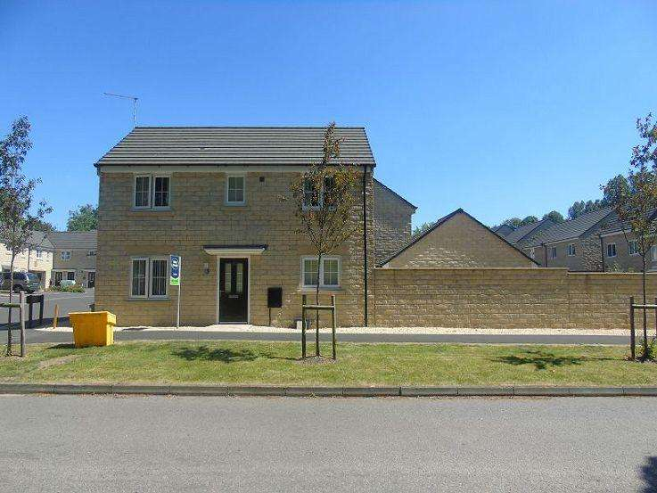 3 Bedrooms Detached House for sale in Pottery Gardens, Lancaster, LA1 3TB