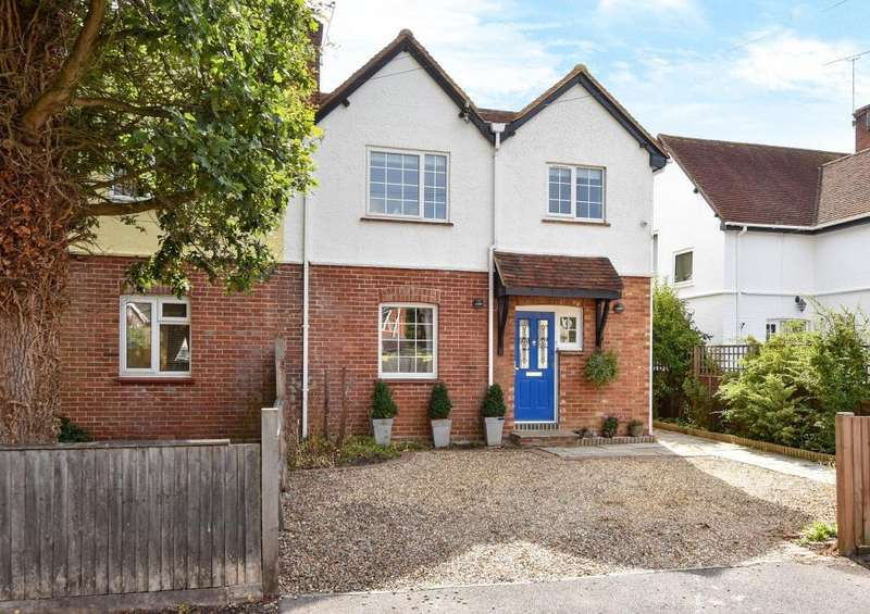 3 Bedrooms Cottage House for sale in Ascot, Berkshire, SL5