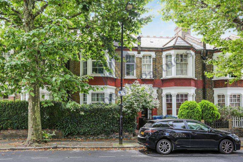 4 Bedrooms Terraced House for sale in John Ruskin Street, London