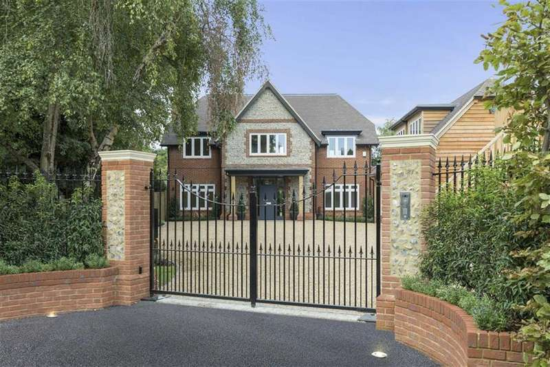 6 Bedrooms House for sale in Boughton Hall Avenue, Send, GU23