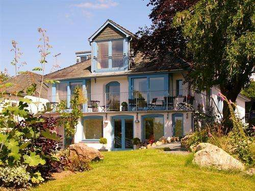 Guest House Commercial for sale in The Lookout, Chestnut Hill, Keswick, CA12 4LS