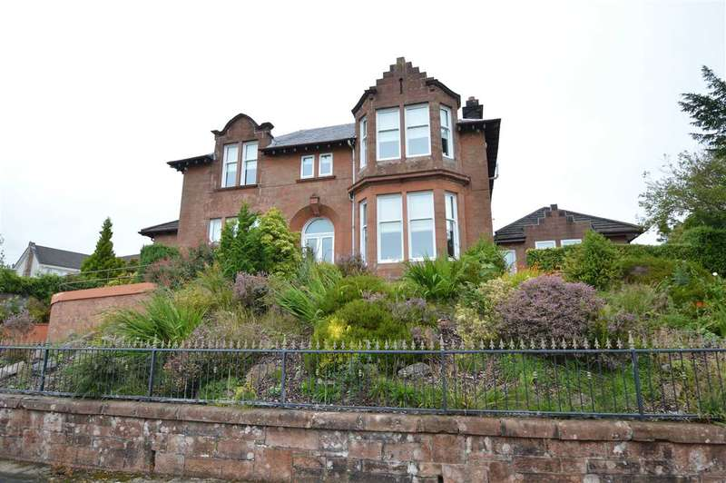 7 Bedrooms Detached House for sale in Mansionhouse Road, Mount Vernon, Glasgow