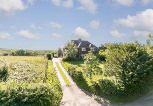 5 Bedrooms Detached House for sale in Rushlake Green, Heathfield, East Sussex