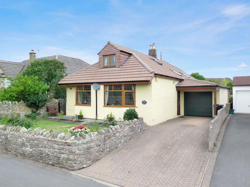 3 Bedrooms Detached House for sale in Bendalls Bridge, Clutton