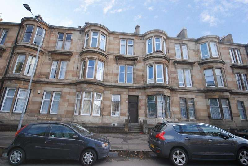 2 Bedrooms Ground Flat for sale in 0/1, 409 Paisley Road West, Govan, Glasgow, G51 1LS