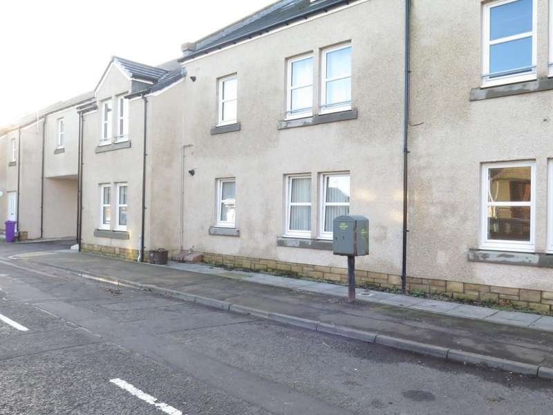 2 Bedrooms Flat for sale in South Esk Street, Montrose