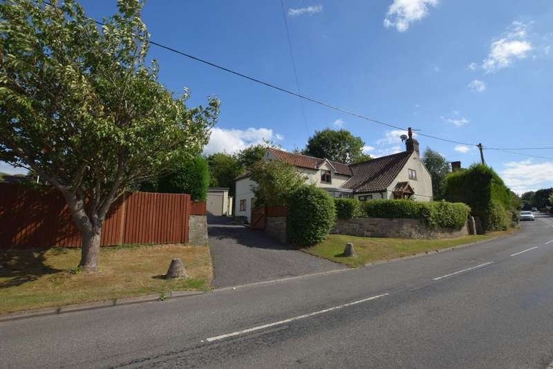 4 Bedrooms Detached House for sale in Lower Moor Road, Colerton, LE67