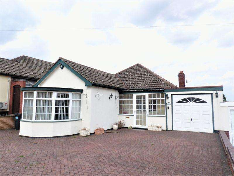 4 Bedrooms Bungalow for sale in Pilkington Avenue, Sutton Coldfield