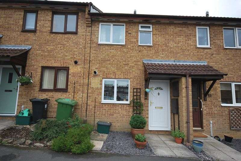 2 Bedrooms Property for sale in Woodend, Bristol