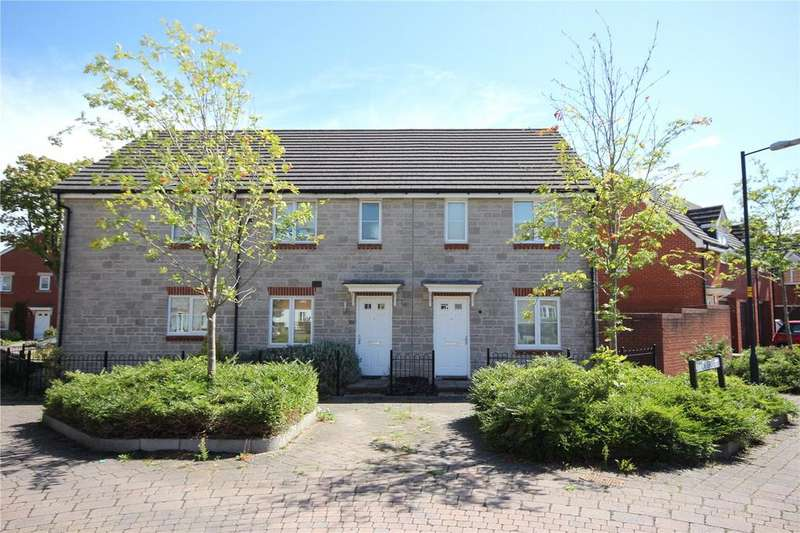 3 Bedrooms House for sale in Shakespeare Avenue, Horfield, Bristol, BS7