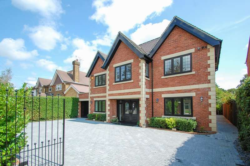 7 Bedrooms Detached House for sale in Rogers Lane, Stoke Poges, SL2