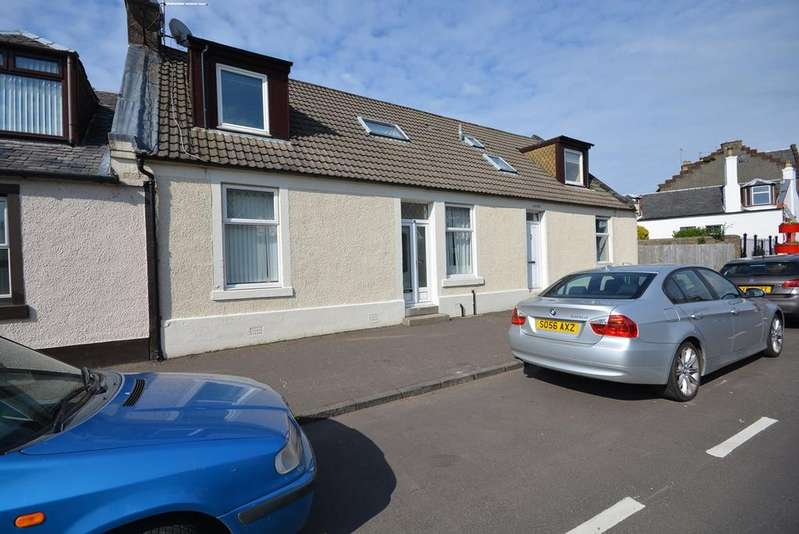 2 Bedrooms Cottage House for sale in Main Street, Newmilns, KA16