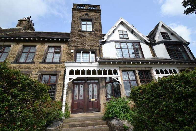 4 Bedrooms Terraced House for sale in Acre Avenue, Eccleshill,