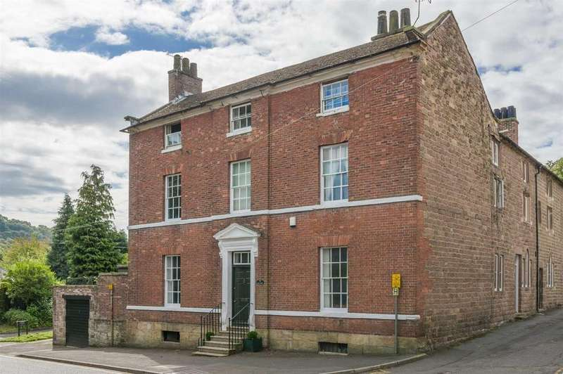 6 Bedrooms Town House for sale in Wirksworth