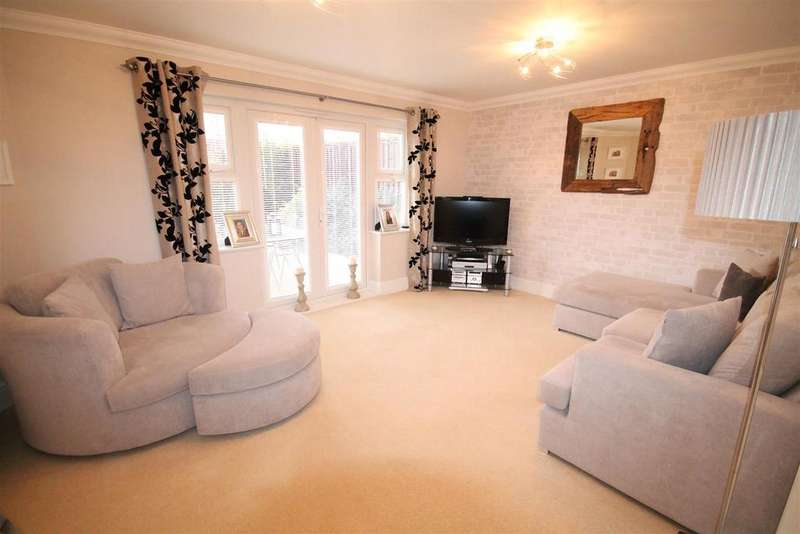 6 Bedrooms Detached House for sale in Bulman Walk, Willington, Crook