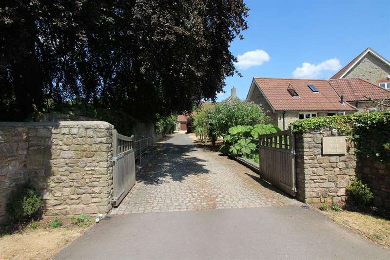 4 Bedrooms House for sale in Duck Street, Tytherington, Wotton-under-Edge, GL12 8QB