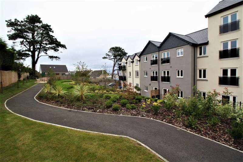 2 Bedrooms Apartment Flat for sale in Apartment 2, Plas Glanrafon, Benllech