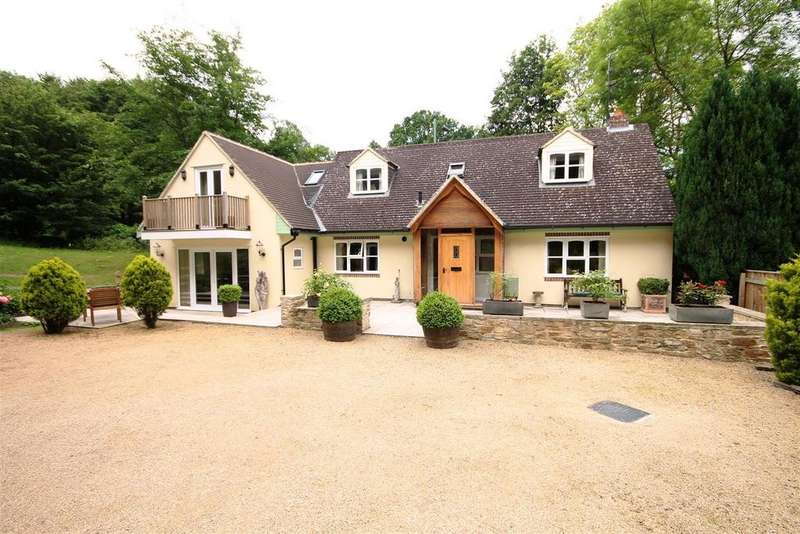 4 Bedrooms Detached House for sale in Bracken Cottage and Yew Tree Cottage, Shincliffe, Durham