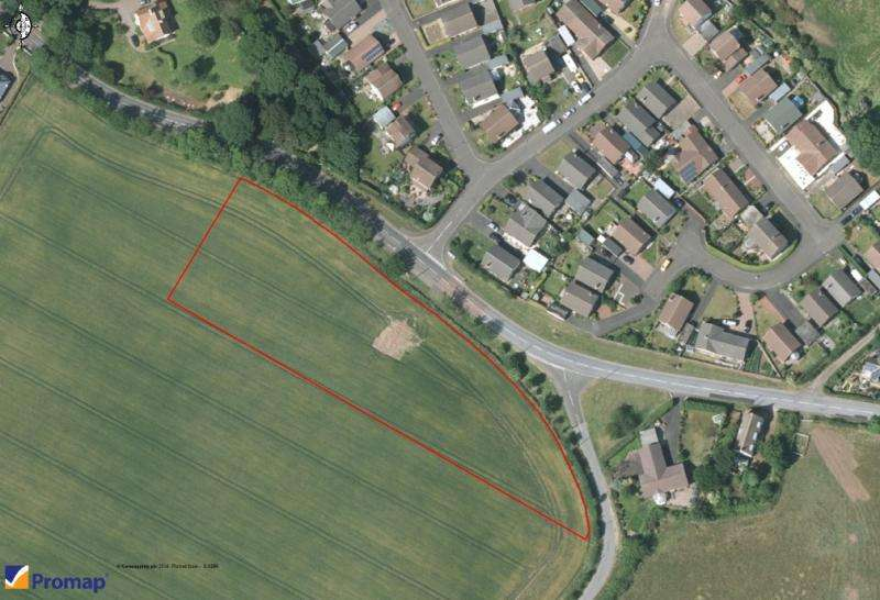 House for sale in RESIDENTIAL DEVELOPMENT SITE, Coldingham, Eyemouth, Berwickshire