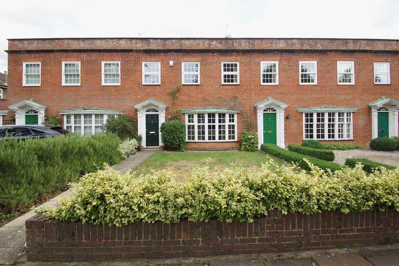 4 Bedrooms House for sale in Selborne Road, Sidcup, DA14