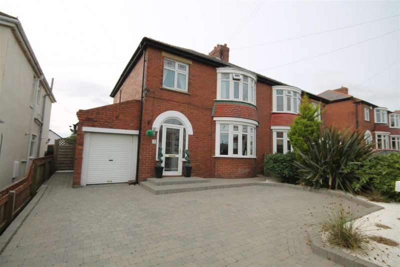 3 Bedrooms Semi Detached House for sale in Front Street South, Trimdon Village