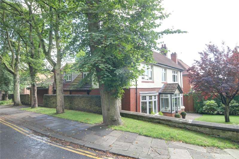 4 Bedrooms Detached House for sale in Fieldhouse Lane, North End, Durham, DH1