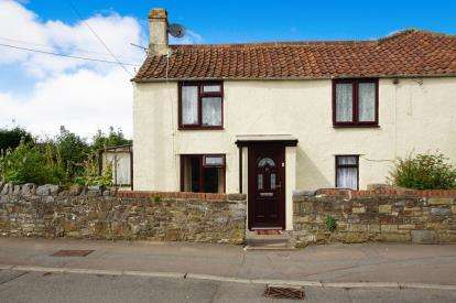 2 Bedrooms Semi Detached House for sale in Greenhill Down, Alveston, Bristol