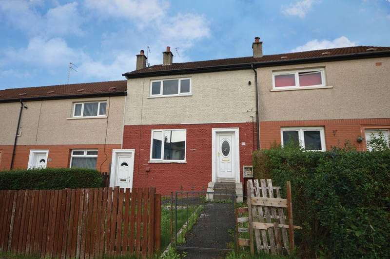 2 Bedrooms Villa House for sale in 13 Torogay Street, Milton, Glasgow, G22 7RA