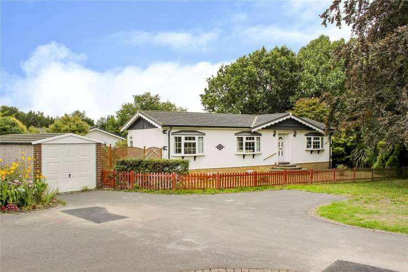 2 Bedrooms House for sale in Copper Beech, Warfield Park, Berkshire, RG42