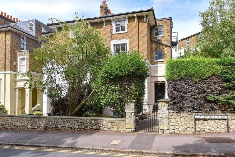2 Bedrooms Apartment Flat for sale in Claremont Road, Windsor, Berkshire, SL4