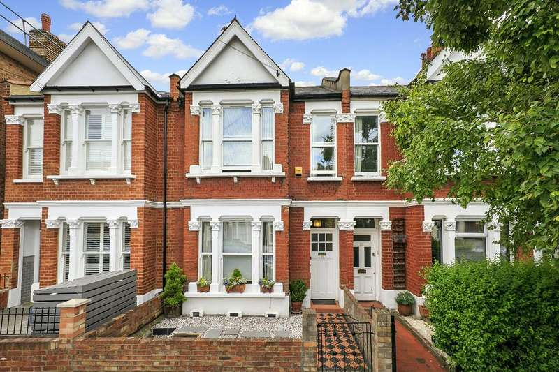 3 Bedrooms House for sale in Kent Road, London