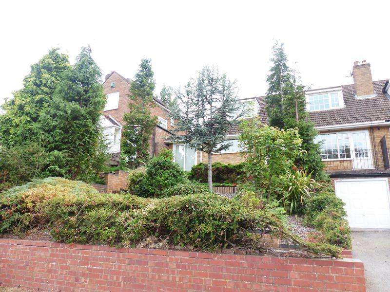 5 Bedrooms House for sale in Maney Hill Road, Sutton Coldfield