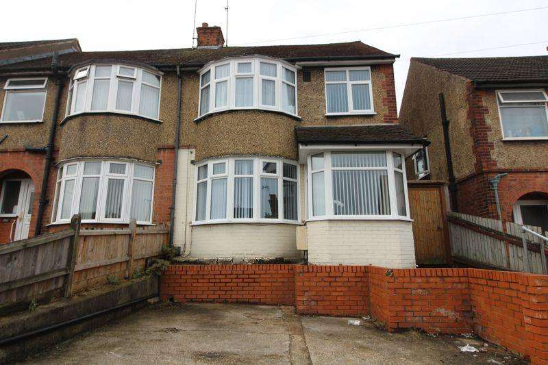 3 Bedrooms End Of Terrace House for sale in LOVELY FAMILY HOME CLOSE TO LEAGRAVE STATION, Marsh Road