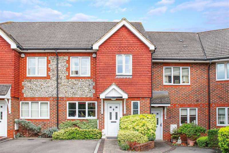 3 Bedrooms House for sale in Marsh Place, Pangbourne