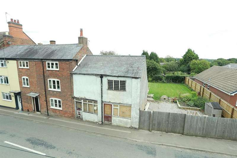 4 Bedrooms House for sale in Development Opportunity, Main Road, Claybrooke Magna, Leicestershire