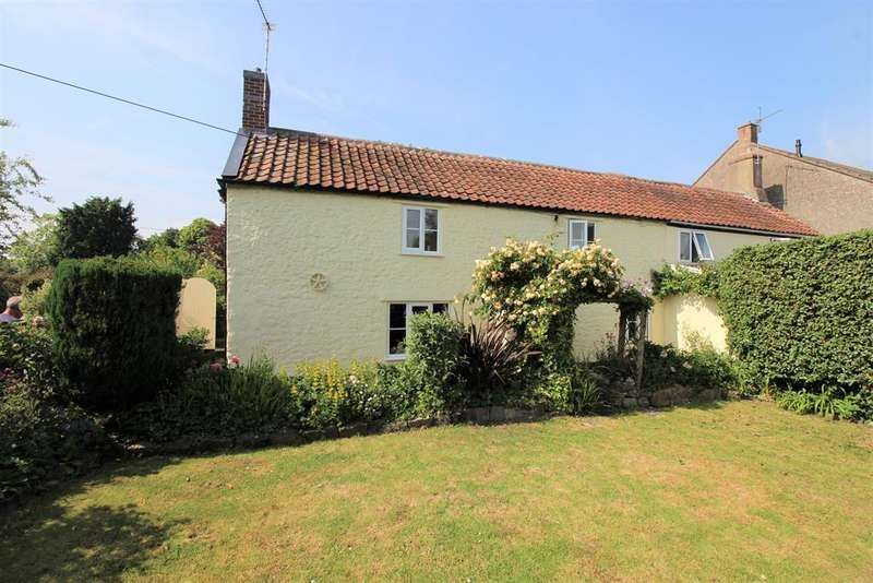 3 Bedrooms Semi Detached House for sale in Redwick Road, Pilning, Bristol, BS35 4LQ